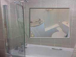Pic. 2 of the bathroom of Cambridge, CB1, Accommodation, To Let Room For Rent