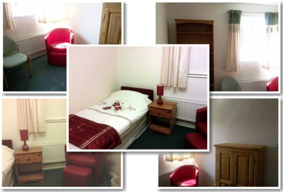 Front Cambridge CB1 Room To Rent, Accommodation, Room To Let 1