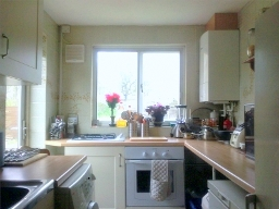 Cambridge CB1 Front Room To Rent, Self-Catering,  Accommodation, Room To Let